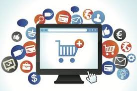 ranks top in e-commerce
