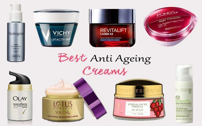 15 Best Anti-Aging Products and Wrinkle Creams of 2020