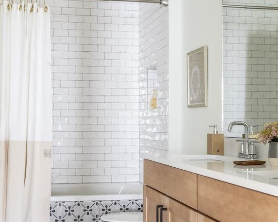 The 7 Biggest Mistakes You Make Cleaning Your Bathroom