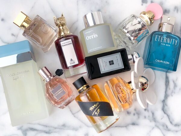 New Fragrances Everyone Will Be Wearing This Winter