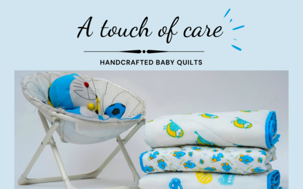 Must-Have Baby Quilts