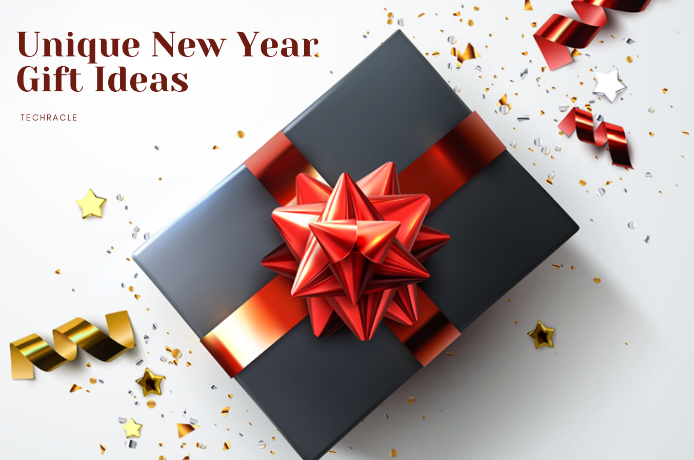 10 Unique Gifting Ideas This Year